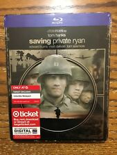 Blu Ray Saving Private Ryan Metalpack / Steelbook