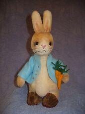 "New Pattern ""Peter"" Bunny by Kympatti Bears Australia"