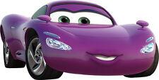 Disney cars en fer sur transfert HOLLY SHIFTWELL