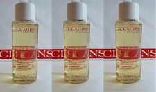 CLARINS Toning Lotion Alcohol Free with Camomile Normal Dry Skin 50ml x 3 = 90ml
