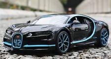 Maisto 1:24 BUGATTI Chiron Supercar Diecast Alloy Sports Car Model Boys Toys