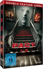 The Pact - 1+2 Box (2015) - 2 Dvd´s
