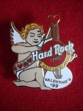 HRC Hard Rock Cafe Salt Lake City Valentines Day 1999