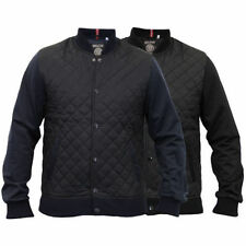 Polyester Button Coats & Jackets for Men Winter