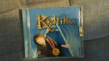 COMPILATION - KELTIKA. NEW AGE NEW SOUNDS CD