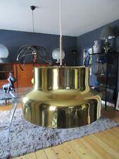 Atelje' LYKTAN-Bumling Lampe-Messing-Brass-Design Anders Pehrson