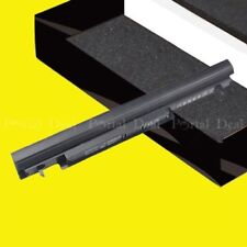 New Battery For Asus S40 S46 S56 S40C S56C S405 S405C S46C S505 S505C S56CM