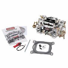EDELBROCK 500CFM AVS2 Carburetor w/Manual Choke P/N - 19024