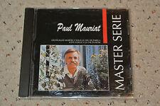 Rare Paul Mauriat Canada CD - Master Serie