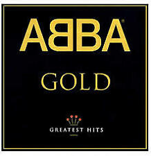 ABBA - Gold Greatest Hits LP, (brand new)