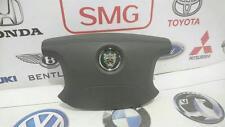 Jaguar S Type 2003 To 2007 Airbag Drivers Steering Wheel