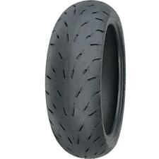 Shinko Hook-Up Pro Radial Rear Motorcycle Tire 190/50ZR17 87-4651P 87-4651P