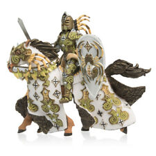 Papo Spider Warrior Knight Horse Fantasy Figures Toy Sword Fantasy World Fiction