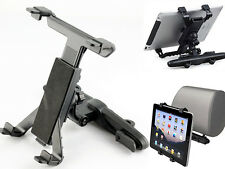 Car Backseat Head Rest Car Mount Screen Holder for iPad 1 2 3 10 Inch Tablet MID