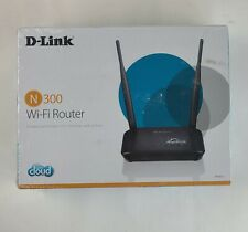 SEALED D-LINK WIRELESS N300 MBPS HOME Router FAST SHIPPING 💨
