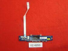 Toshiba Satellite P300 32BL5TB0010-E3E Steuerpad Rechts + Links LED Steuerplatin