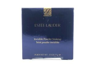 Estee Lauder Invisible Powder Makeup *CHOOSE YOUR SHADE*