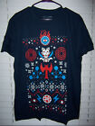 Doctor Strange Christmas Holiday Ugly Sweater T-Shirt Adult Size L Loot Crate