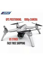 JJRC JJPRO X5 ESC 5G WIFI FPV Quadcopter 1080P HD Camera GPS RC Drone With LED