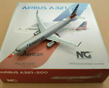 1:400 NG Model 13002 American Airlines A321-200/w N144AN