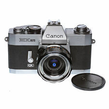 Canon EX Auto QL analoge Spiegelreflexkamera nur Gehäuse vom Händler