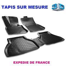 TAPIS BMW X5 E70 2006-2013 CAOUTCHOUC 3D SUR MESURE NEUF