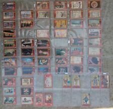 1996 Classic Sprint McDonalds Phone Cards Lot Of 62 $2 + $10