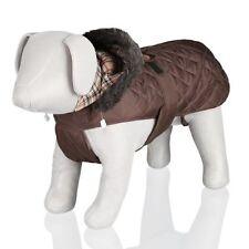 TRIXIE Hundemantel Verona Größe M Rückenlänge 50 Cm