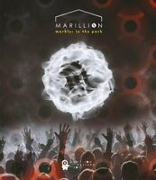 Marillion - Marbles In The Park (NEW BLU-RAY)