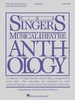 Singer's Musical Theatre Anthology : Soprano, Paperback by Hal Leonard Publis...