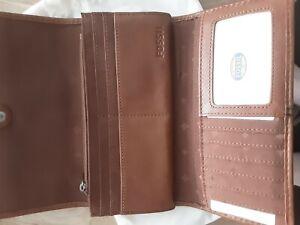 ladies leather purses wallets
