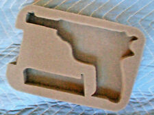 CUSTOM Insert for P38 Walther (Fits Union Safe Co or XL SnapSafe LOCK BOX)