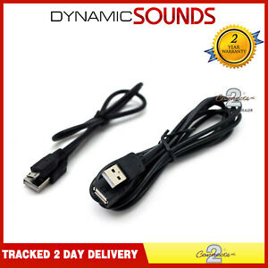 Conects2 CT29AX22 - Replacement Cable For Pioneer CD-MU200