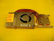 Compaq Evo N600c CPU HEATSINK + FAN 255528-001