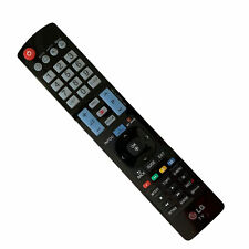 New Replace For LG AKB74455406 AKB73756506 AKB74455402 LED 3D TV Remote Control