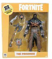 "Fortnite - McFarlane Toys The Prisoner Premium Deluxe Action Figure 7"""