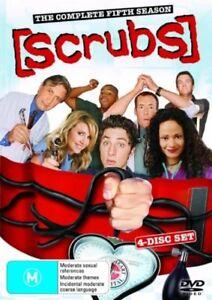 Scrubs : Season 5