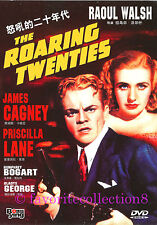 The Roaring Twenties (1939) - Humphrey Bogart, James Cagney - DVD NEW