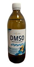 DMSO Dimethylsulfoxid 500ml Flasche Bioswena höchste Reinheit