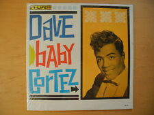 DAVE 'BABY' CORTEZ Same s/t LP 1961 US HI-LIFE mint sealed