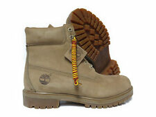 Timberland Suede Boots for Men