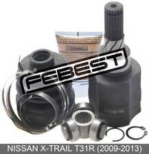 Rear Inner Cv Joint 24X38X21 For Nissan X-Trail T31R (2009-2013)