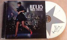 KELIS / KELIS WAS HERE - CD (printed in EU 2006)