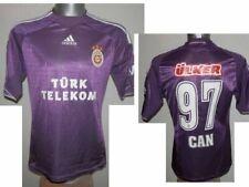 Rare 2009-10 FC Galatasaray CAN #97 Third Soccer Football Jersey shirt - S