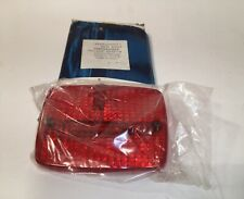 Ford Escort Mk2 Rear Fog Lamp Lense - Rs2000 Genuine NOS