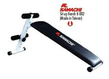 B 002 Kamachi Sit Up Bench For Ab Exercise Tummy Trimmer Ab King Pro fitnes