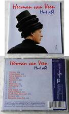 Herman van Veen - Hut ab! .. 2005 Universal-CD