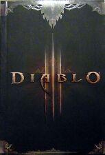 Diablo 3 notebook