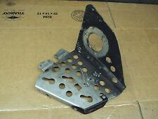 2003 03 SKI DOO SUMMIT 800 HO MXZ X ROTAX SPEEDOMETER DRIVE SHAFT BRACKET FRAME