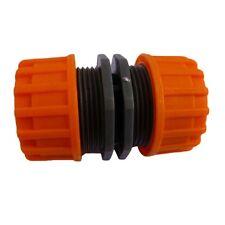 5pcs 1/2'' Adapter Garden Water Hose Connector Pipe Mender Leaking Repair Joiner